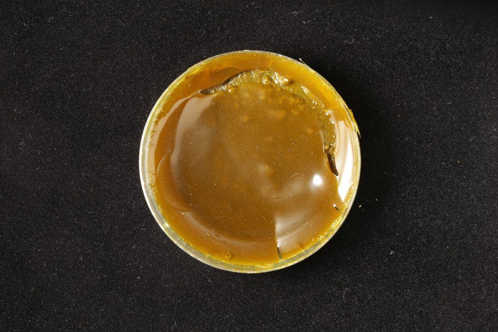pojidlo: Primal AC35 (Kremer), pigment: Stil de grrain (Kremer)