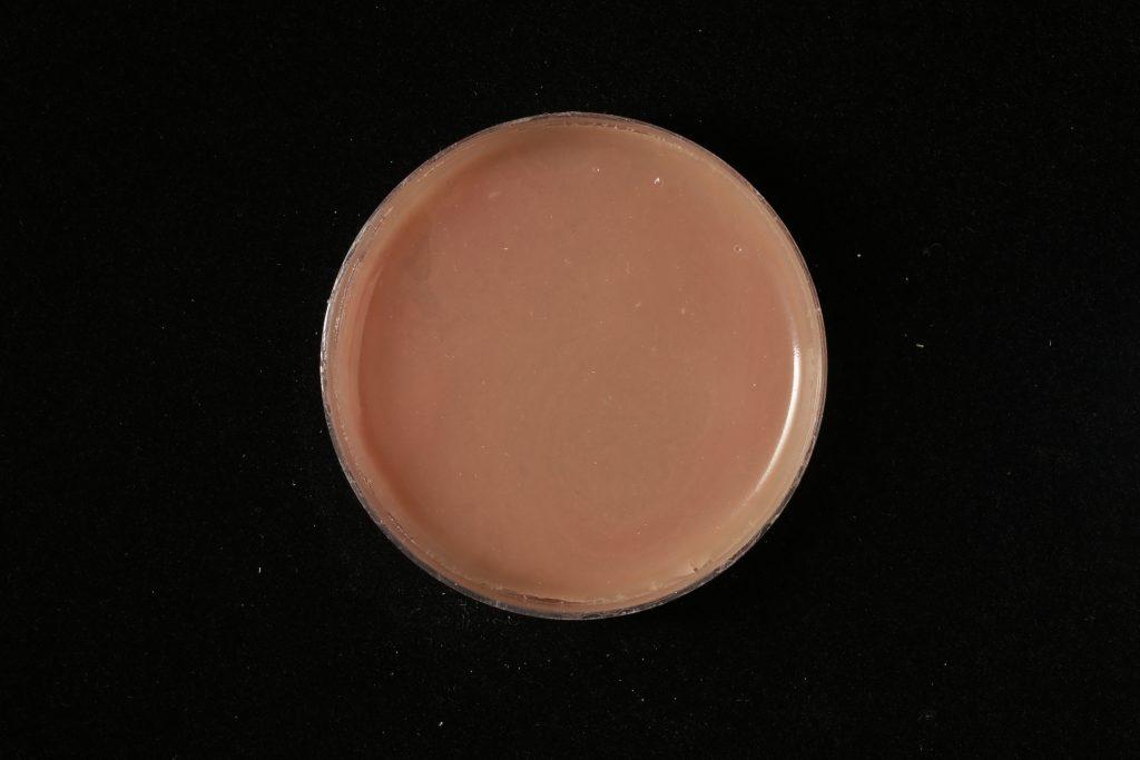 pojidlo: Primal AC35(Kremer), pigment: Thulit, Rosa (Kremer)